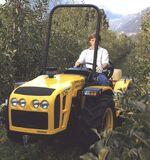 Pasquali Ergo 8.80 Series 2 MFWD - 2001