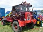 Douglas Timber Tractor (AEC Militant) - PUT 510 at Belvoir 08 - DSC01202