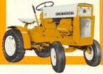 International Cub Cadet 70