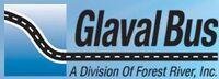 Glaval Bus logo