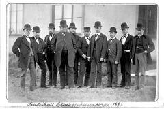 Sandvik 1881