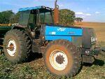 Valtra 1780 MFWD (blue) - 2006