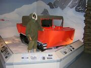 M29 Weasel Arctic USArmyTransMuseum