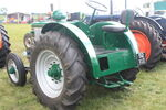 Field Marshall 2103 reg 512 XUD at Lister Tyndale 09 - IMG 4565