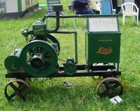 Lister Junior Engine