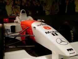 McLaren MP4 11