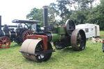 Aveling & Porter no. 11446 roller reg TU 1182 at Lister Tyndale 09 - IMG 4111