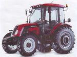 Tumosan 105-80 MFWD - 2010