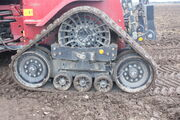 Quadtrac track unit - IMG 4074