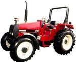 Eicher 6100 MFWD-2003