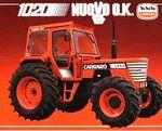 Carraro 1020 MFWD