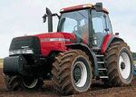 Steyr MX270 MFWD - 2003