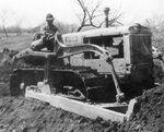 McCormick-Deering TK-40 1937