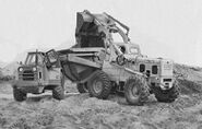 Camill 610 ADT with Weatherill Loader 4X4