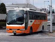 Limousinebus 505-80242M96 aeroace