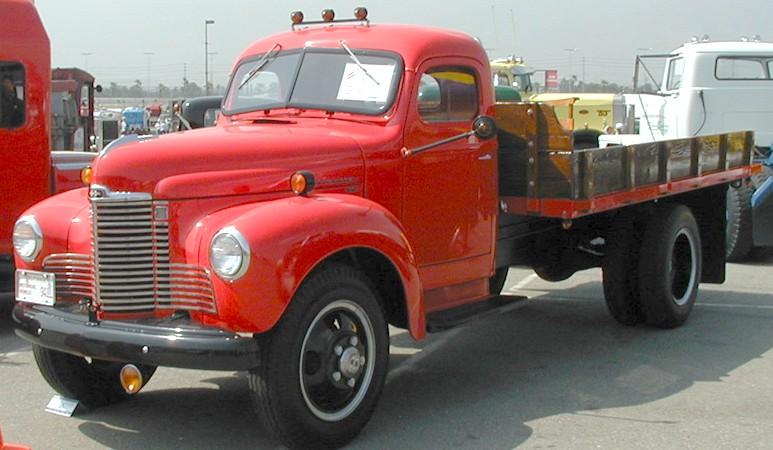 Diamond T Truck For Sale Ontario