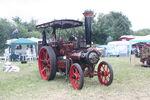 Burrell no. 3626 TE Jane Eyre reg AH 0221 at Woodcote 09 - IMG 8295