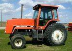 DA 8010 (orange) - 1984