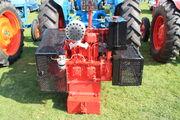 Armstrong-Siddeley 2 cylinder engine - Anglesey 2010 - IMG 2455