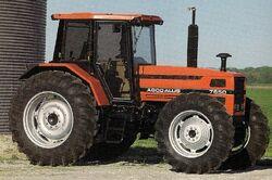 AA 7650 MFWD - 1991