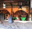 Ellenroad Steam Museum