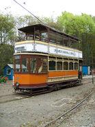 Glasgow Tram 22