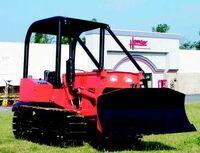 Farm Pro TrakKing crawler - 2002