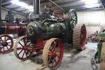 Garrett no. 34045 of 1913 reg BJ 6628 at Strumpshaw Museum 09 - IMG 0345