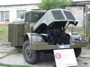 Brno, Řečkovice, Tatra T 111 C