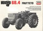 Carraro 68.4 vineyard MFWD b&w