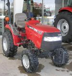 Case IH DX26 Farmall MFWD