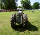 Orchard tractors