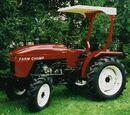 Farm Champ tractor