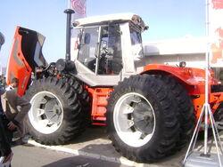 MAT Zimbru 4WD (Pauny) - 2010