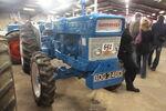 Roadless no. 3785 ploughmaster 90 - BDG 348G at Newark 09 - IMG 5913