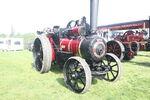 Allchin no. 1549 Ag TE Rebel reg AP 9076 at Kettering 08 - IMG 1815