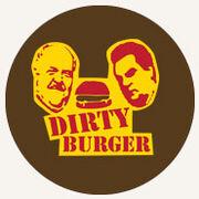 Dirtyburgerlogo