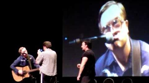 Trailer Park Boys Drunk, High, and Unemployed Tour (Prt. 10)