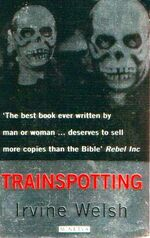 Trainspotting Book 4