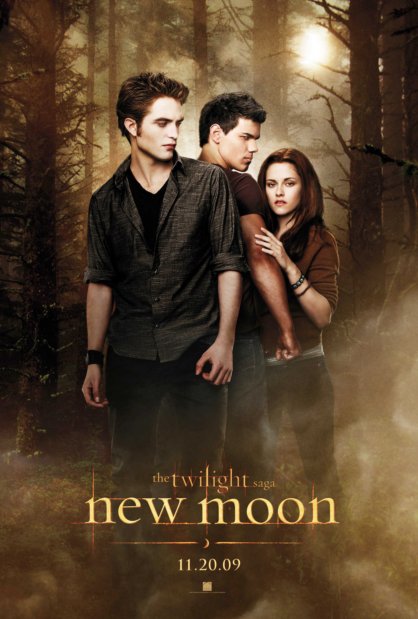 Image result for new moon twilight