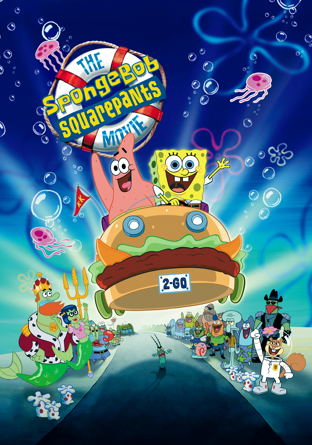 the spongebob squarepants movie transcripts wiki fandom