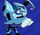 Blurr (animated)