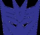 """New"" Decepticons/Destrons/Predacons"