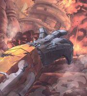 Sentinel prime dw