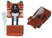 G1 Growl toy