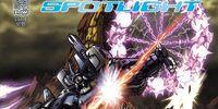 Spotlight: Galvatron