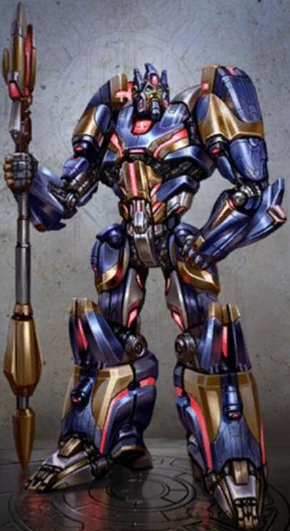 Zeta Prime g1 Zeta Prime