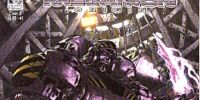 Megatron Origin issue 1