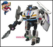 Jazz 2008BotCon