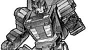 Bonecrusher (Universe Micromaster)
